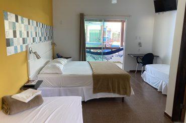 Suite Standard 1
