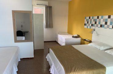 Suite Standard 2